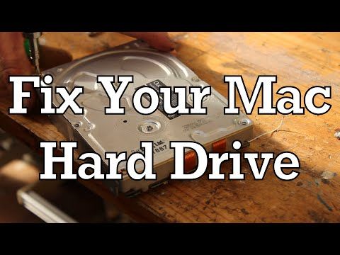 How to Fix Your Quantum SCSI Hard Drive