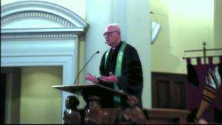The Framework for a Powerful Life by Reverend George Carey
