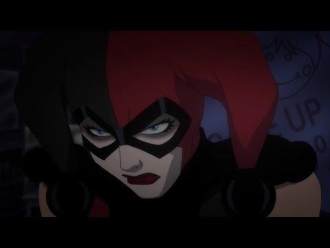 DCU: Batman: Assault on Arkham (2014) Official Trailer | 1080p 【HD】