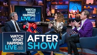 After Show: Lisa Rinna Auditioned For #RHOBH's First Season | RHOBH | WWHL