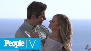 Lauren Burnham Defends Arie Luyendyk's Change Of Heart: 'He Won't Change His Mind Again' | PeopleTV