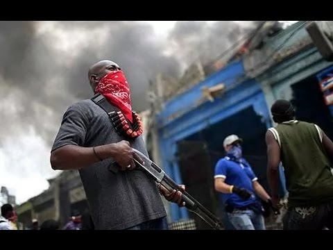 HAITIAN GANGS IN MIAMI DOCUMENTARY 2017 : INSANE DOCUMENTARY MUST WATCH!