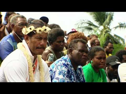 2012 Festival of Pacific Arts in the Solomon Islands Part 3 of 3