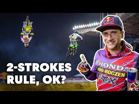2019 Red Bull Straight Rhythm Full Event Replay
