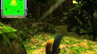 K. Hawk Survival Instinct - Chapter 4: Hunter Instinct