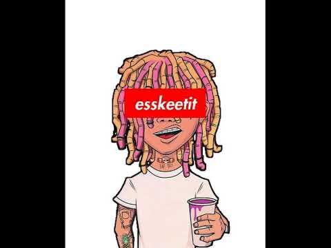 Lil Pump - Esskeetit [MP3 Free Download]