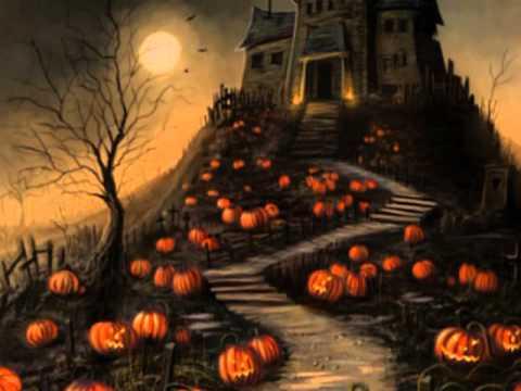 Happy Halloween!!!  Monster Mash ~ Bobby (Boris) Pickett and the Crypt-Kickers