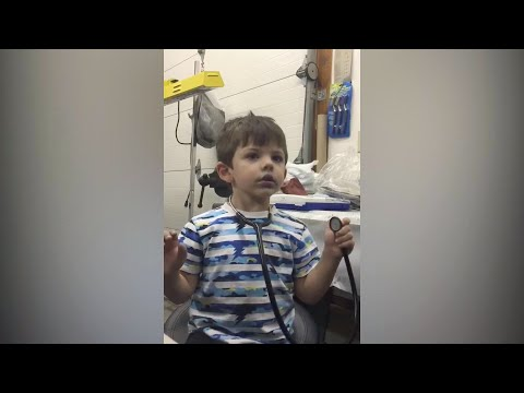 Funny KIDS at DOCTOR'S - Priceless REACTIONS!
