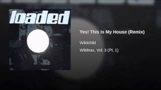 Yes! This Is My House (Remix)