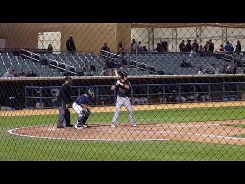 Drew Jackson 2016 v. 2017 Swing Mechanics