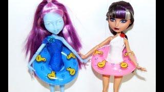 Круги для плавания на ваших кукол(, 2016-05-18T12:07:55.000Z)