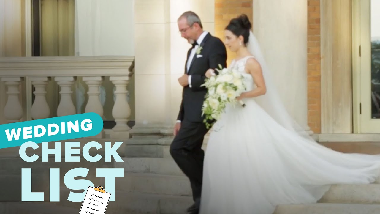 Top 6 Modern Wedding Processional Songs