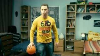 Универ, Интерны и ТНТ-комедия - 01 ноября