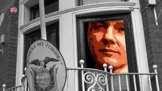 Jorge Jurado: Kein Ende für Assanges Martyrium in Sicht - Sendefassung