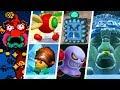 Evolution of Weird Super Mario Enemies (1988 - 2018)