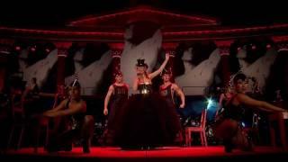 Kylie Minogue -Get outta my Way [Aphrodite World Tour DVD]