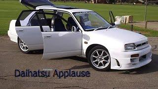 #Daihatsu #Applause #Tuning#AutoMoto