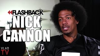 Nick Cannon: Grown Women Can't Relate to Illiterate R Kelly (Flashback)