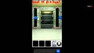 Прохождение игры 100 Doors Runaway (100 Дверей: Побег)