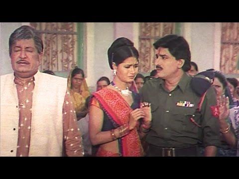 Hiten Kumar, Divya Dwivedi, Taro Malak Mare Jovo Chhe - Emotional Scene 5/10