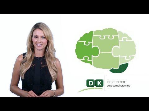 Dexedrine Addiction and Rehabilitation