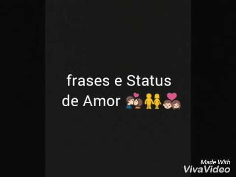 Frases E Status De Amor