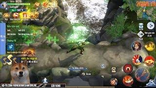 [Độc quyền] Trải nghiệm sớm Kiếm Vương Truyền Kỳ Mobile - Game kiếm hiệp sở hữu hình ảnh 3D nổi bật