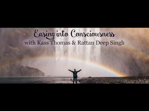 Easing into Consciousness with Money invitation