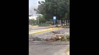 Sos Venezuela  Cabudare edo lara GNB nos atacan 4ZtB1ZqQ2MA