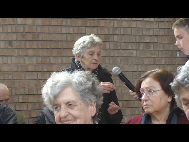 Iványi Gábor Igehirdetése 2019.04.07. Megbékélés Háza Templom