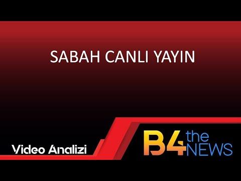 SABAH CANLI YAYIN