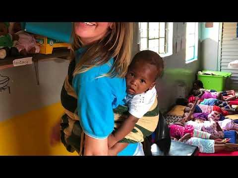 Intro filmpje missiegroep 12 Evaton west daycare center ewdcc