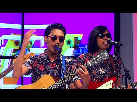Kugiran Masdo - Bercanda Di Malam Indah (live) | POP TV