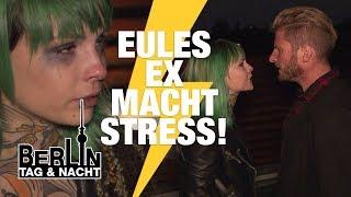 Berlin - Tag & Nacht - Eule wird von ihrer Vergangenheit eingeholt #1450 - RTL II