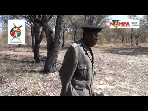 NAMPA Namibia's independence did not come without tears and fears. 23 August 2013