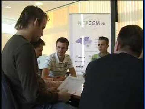 Nofcom Promotie video