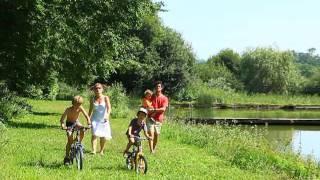 Village Vacances - Camping Club LA BOUQUERIE