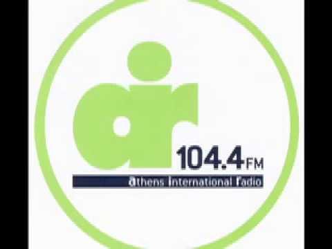 Light Air - Athens International Radio (AIR 104.4 FM) - 07november2004