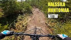 """Trek Slash 8 29"""" Test / Halssila Hiihtomaa / NITW"""