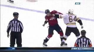 Tyler Randell fights Michael Latta 11/5/15