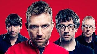 Hit List    Blur The Rock Band   Damon Albarn And Graham Coxon - YouTube