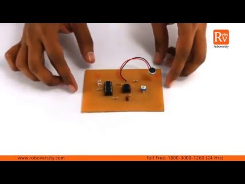 PCB Manufacturing Project - Online Course