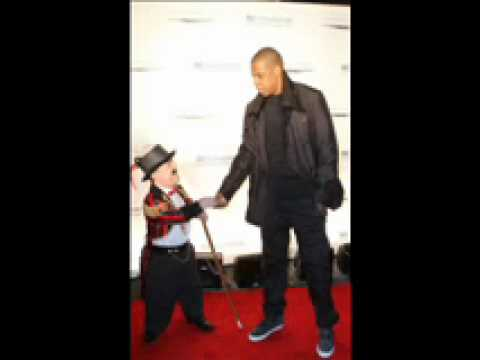 [New Song 2012]  Jay-Z feat. Blue Ivy Carter - Glory WITH LYRICS