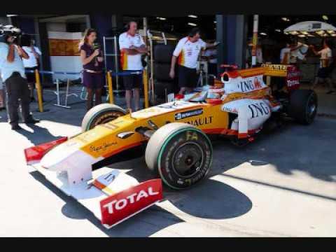 GP Australia F1 2009