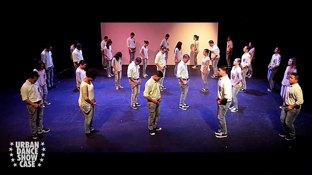 Cookies - Choreography by Keone & Mariel Madrid, Chris Martin & Paul Ross / URBAN DANCE SHOWCASE