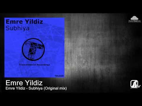 Emre Yildiz - Subhiya (Original mix)