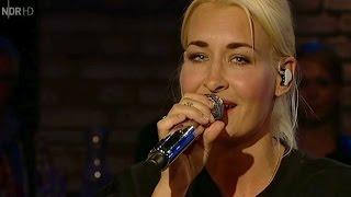 Sarah Connor singt über eigenen Tod - Das Leben ist schön