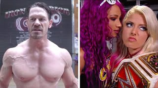 John Cena Witnesses Death on His Gameshow...WWE Wrestlers Enemies in Real Life...Wrestling News