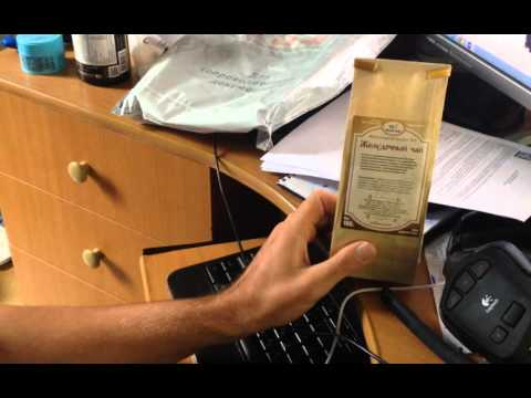 Монастырский чай при болезнях сердца - Монастырский чай