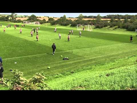 sunderland academy v newcstle city juniors part 3 of 3